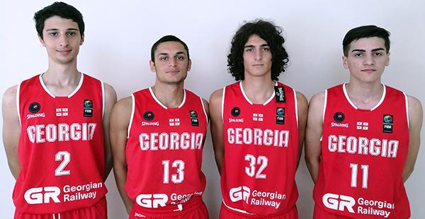 საქართველოს 3×3 კალათბურთის 18-წლამდელთა ნაკრები ევროპის ჩემპიონატზე მიემგზავრება (VIDEO)
