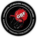 GBF - Georgian Basketball Federation