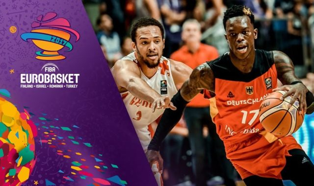 Georgia v Germany – Highlights – FIBA EuroBasket 2017