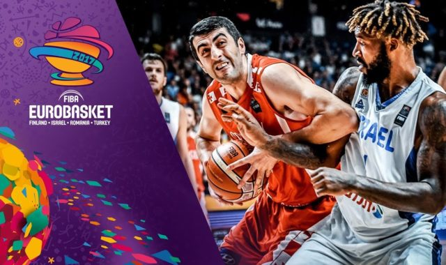 Israel v Georgia – Highlights – FIBA EuroBasket 2017
