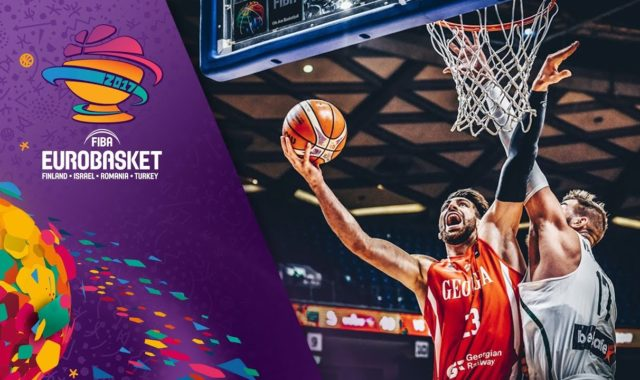 Lithuania v Georgia – Highlights – FIBA EuroBasket 2017