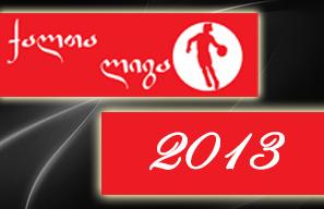 ქალთა ლიგა 2013 დაიწყო