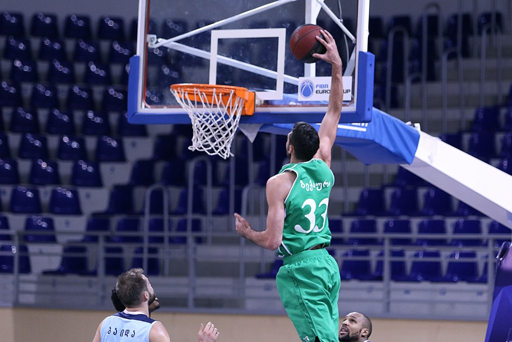 Kutaisi wins against Sokhumi