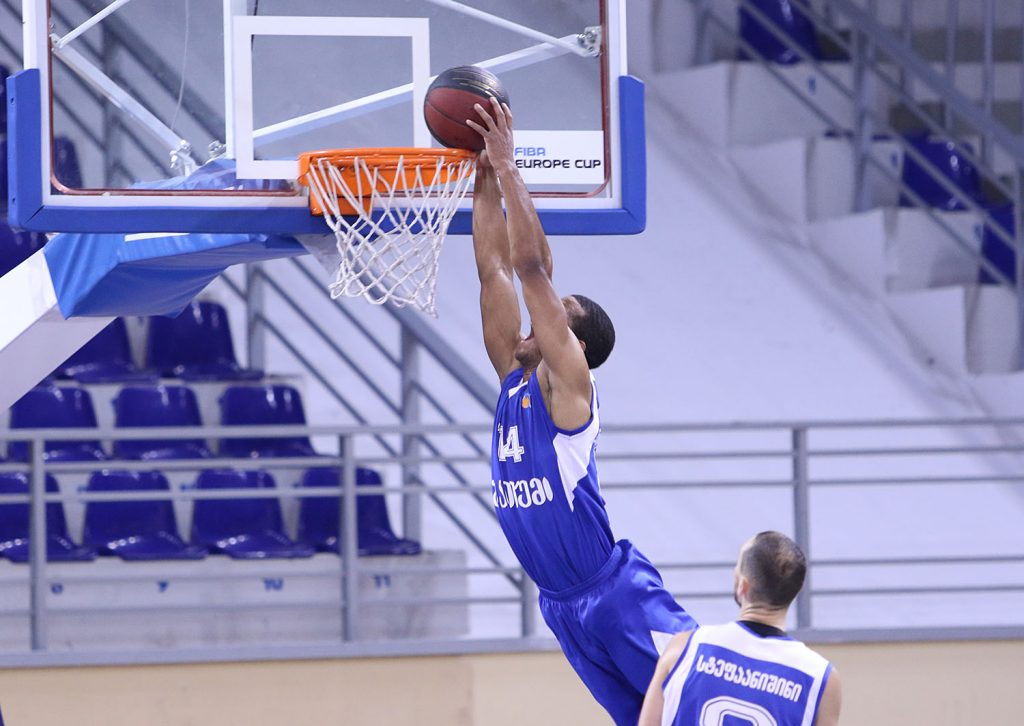 Batumi defeated Sokhumi