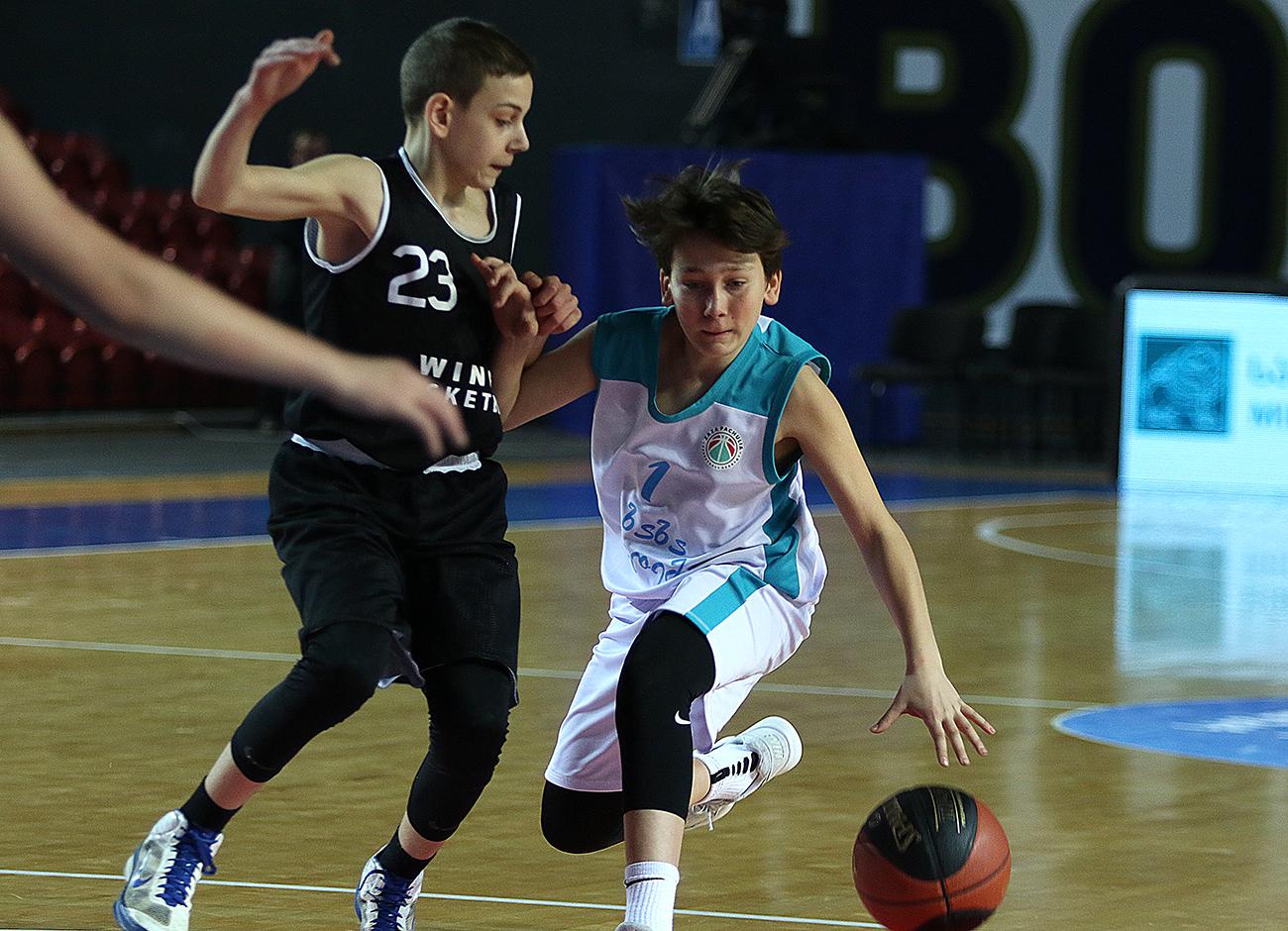 14-წლამდელთა ჩემპიონატის ახალი ცხრილი და შედეგები