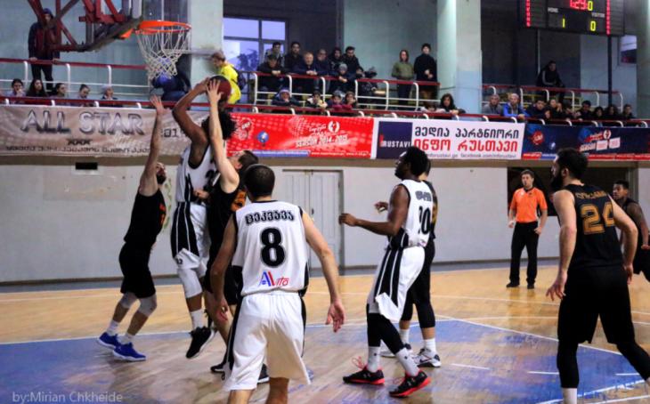 Rustavi's marvelous victory over Delta and Batumi's defeat in Kutaisi