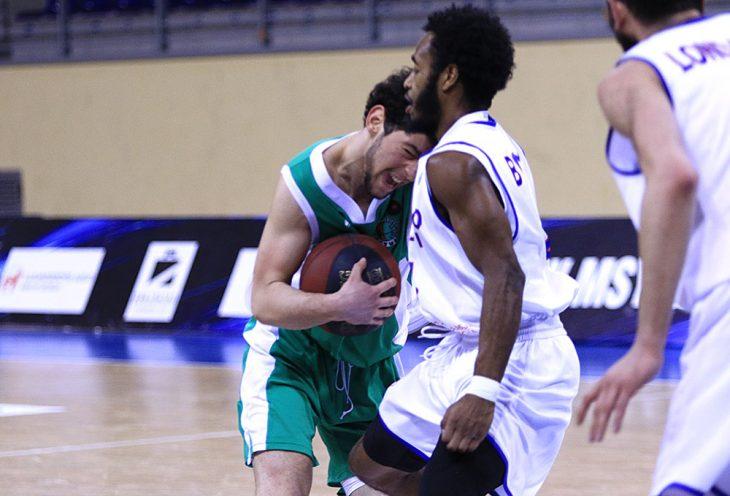 Dinamo convincingly won against Cactus
