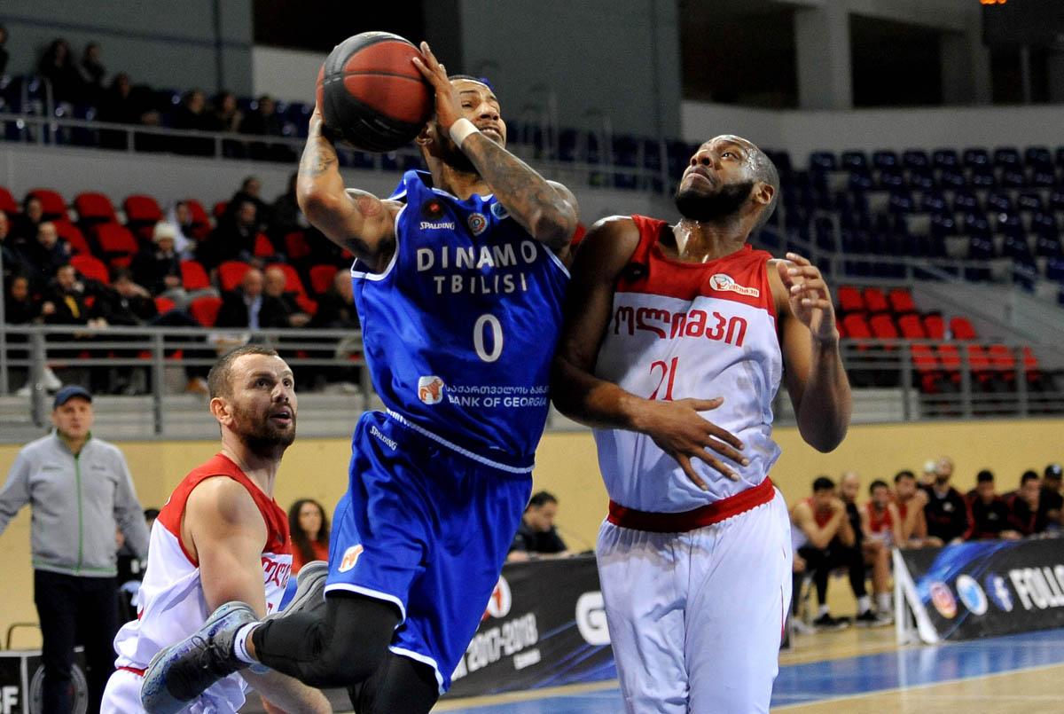 Dinamo will play in semi-finals