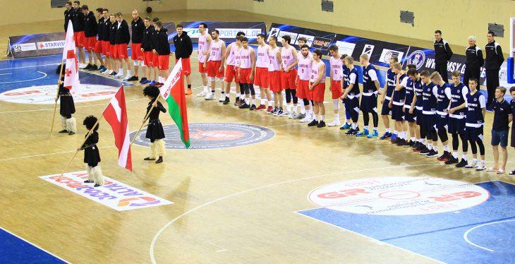 Georgian U-20 team will meet Latvian Valmiera in the European Youth League final