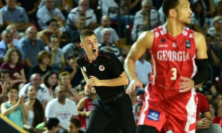 Mikheil Vartanov's successful Europian exams and expectations for FIBA license