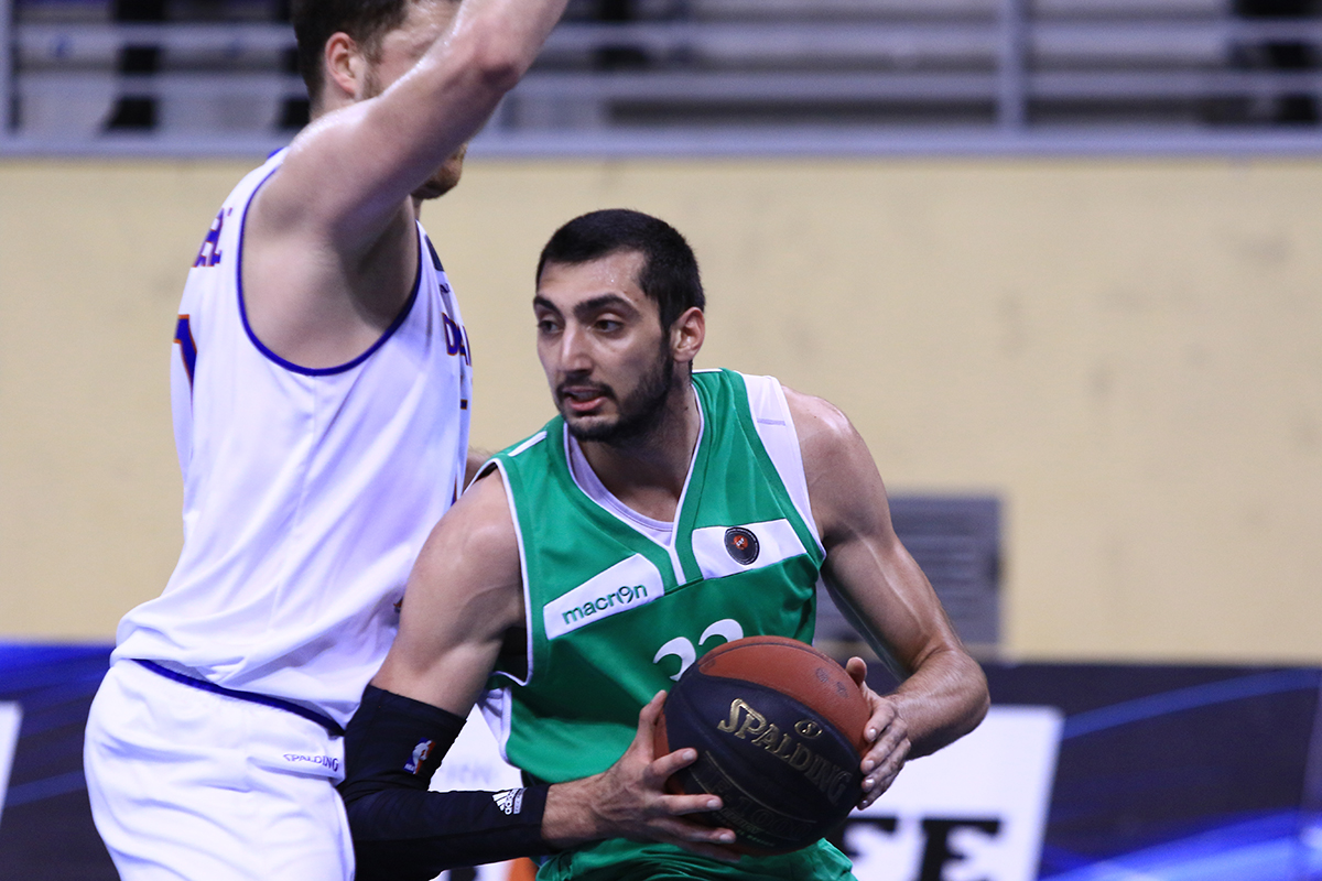 Kutaisi defeated Dinamo and the final series came to a decisive match