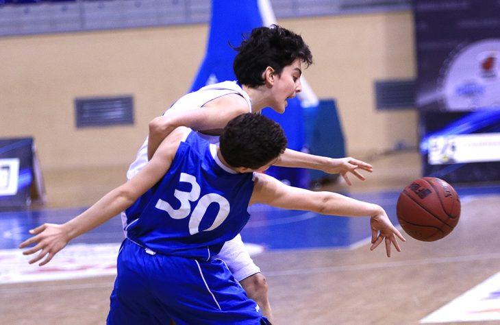 14-წლამდელთა ჩემპიონატში დაუმარცხებელი აღარავინაა