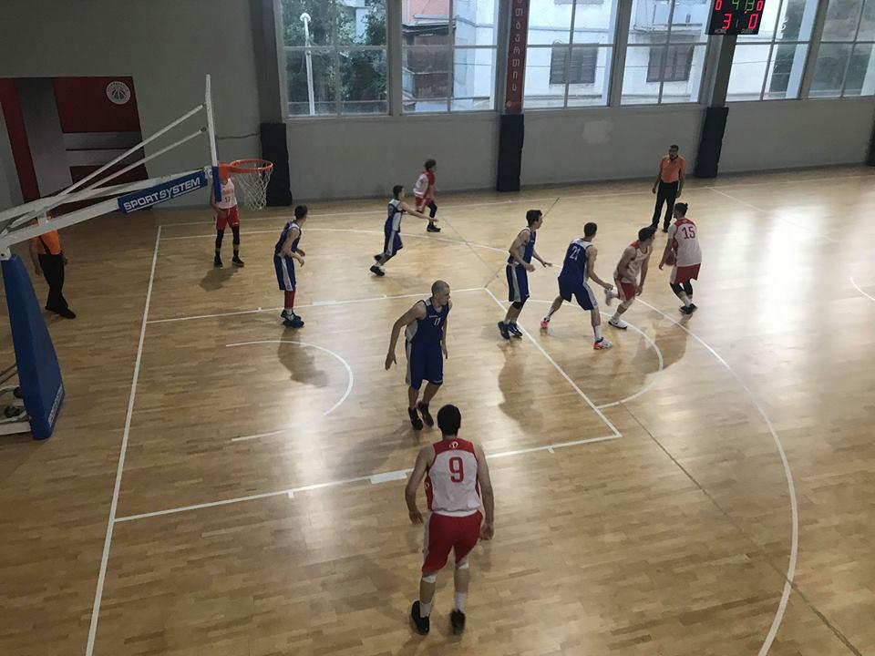 საქართველოს 18-წლამდელთა ნაკრებმა უკრაინას 2 ტესტ-მატჩი მოუგო