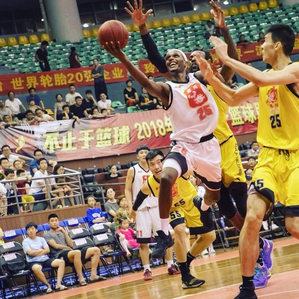 მაკფადენის 56 ქულა და კვირის მოთამაშის ტიტული ჩინეთში