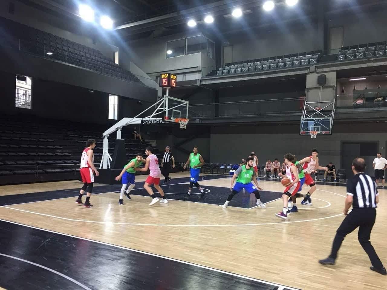 საქართველოს U18 ნაკრები ევროპის ჩემპიონატზე, მაკედონიაში გაემგზავრა