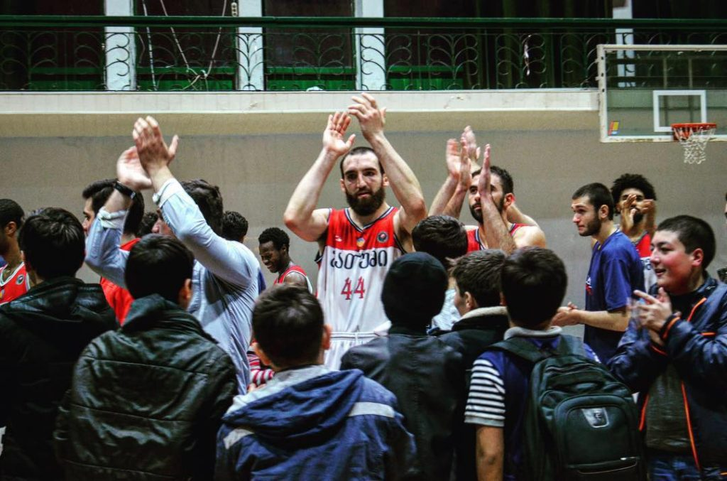 Batumi continued undefeated series