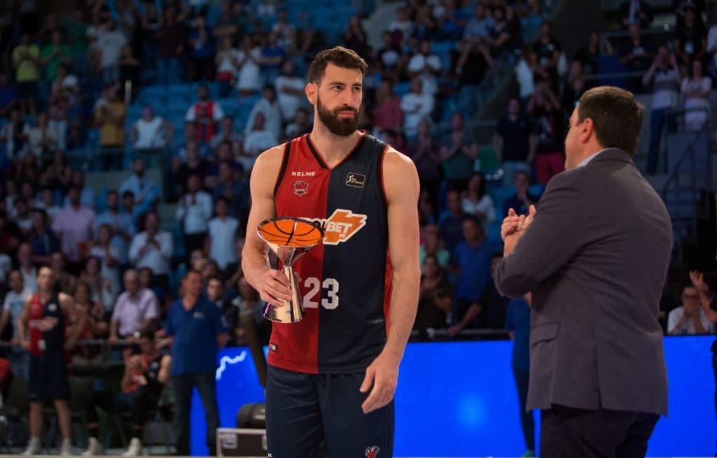 თორნიკე შენგელია ესპანეთის ჩემპიონატის თებერვლის MVP გახდა