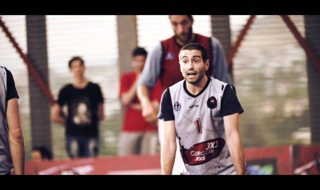 3X3 Basketball Georgian Tour 2015 Tbilisi