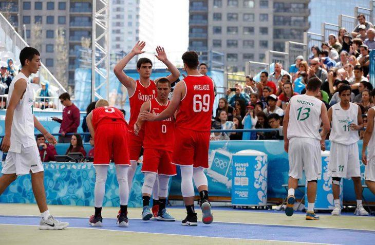 საქართველოს 3×3 კალათბურთელთა U18 ნაკრები მსოფლიოს ჩემპიონატზე ზედიზედ მეოთხედ ითამაშებს