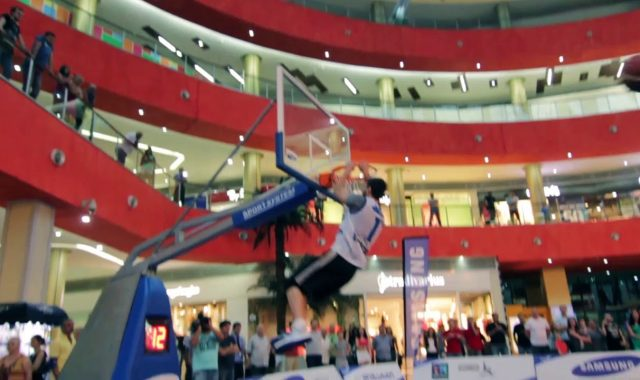 3×3 Georgian Tour Final 2014