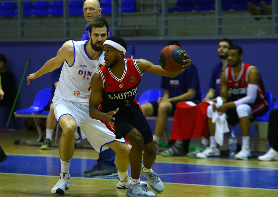 Batumi beats Dinamo and takes 7th place