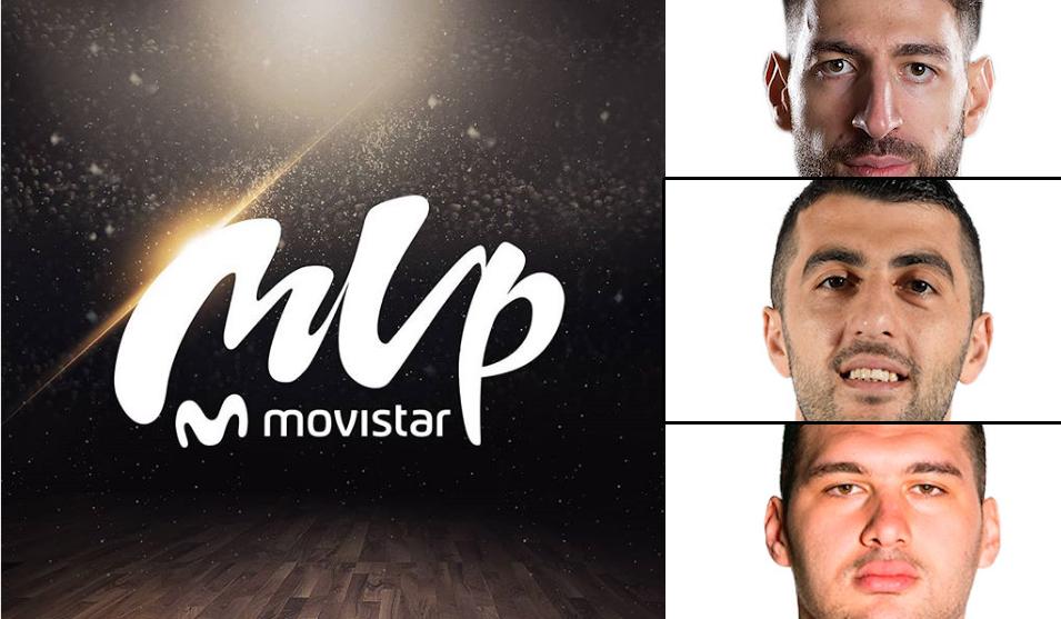 ესპანეთის ჩემპიონატის MVP-ის გამოკითხვა დაიწყო: მხარი დავუჭიროთ შერმადინს, შენგელიასა და ბურჯანაძეს!
