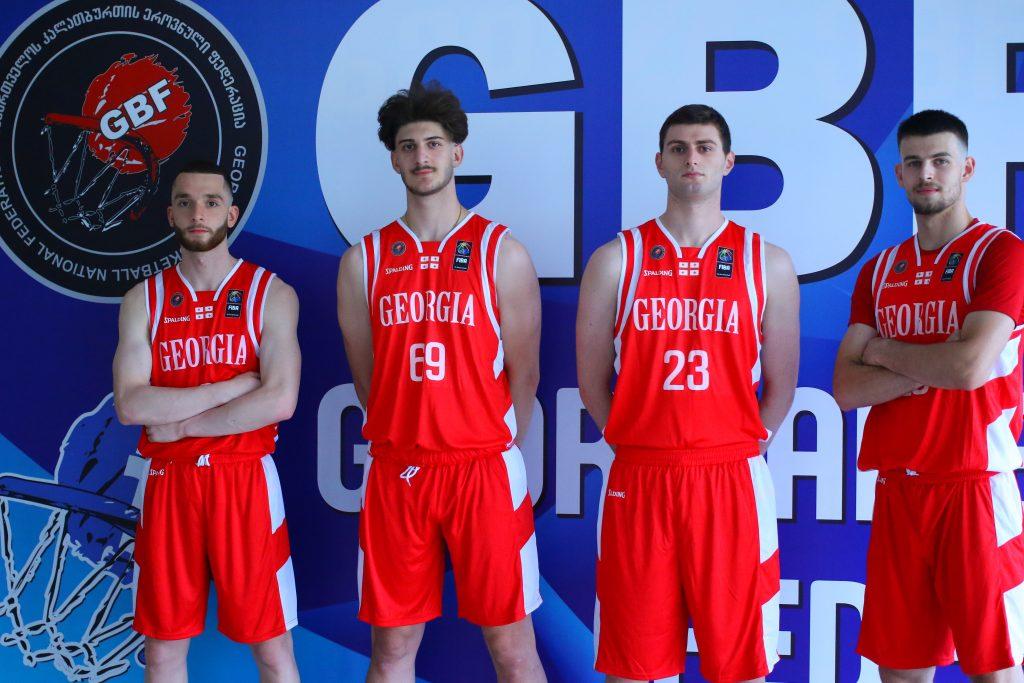 საქართველოს 3×3 კალათბურთელთა U18 ნაკრები მონღოლეთში მსოფლიოს ჩემპიონატზე საასპარეზოდ გამგზავრა
