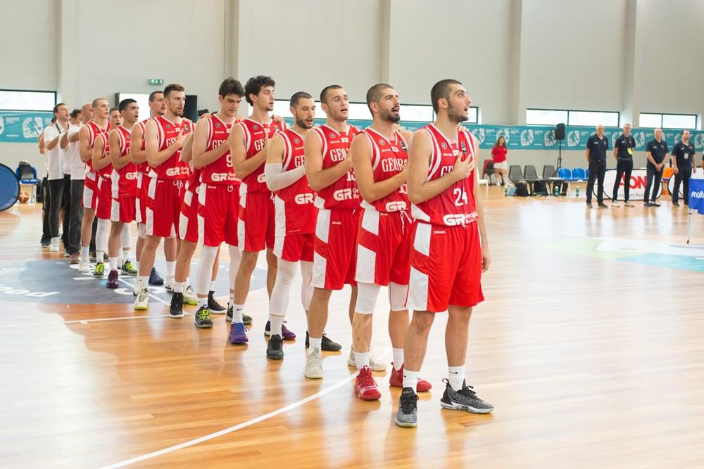 საქართველოს U20 ნაკრებმა შვედეთიც დაამარცხა და ევროჩემპიონატის ჯგუფს წაუგებლად ლიდერობს