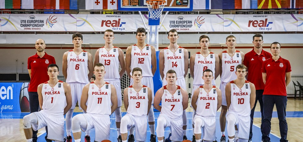 Georgia will meet Poland on European U18 Championship quarterfinals