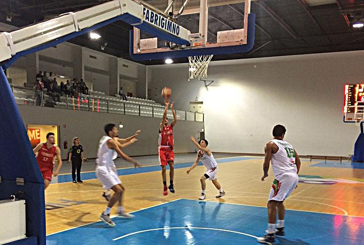 საქართველოს U20 ნაკრებმა მოსამზადებელი ეტაპი დაასრულა და 12 ივლისიდან ევროჩემპიონატში ჩაებმება