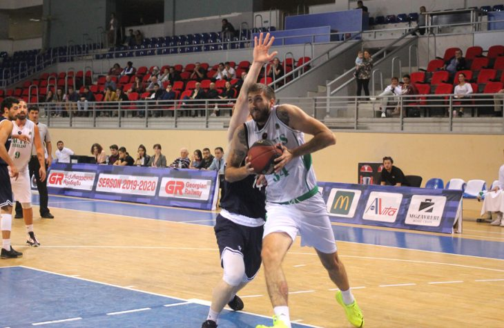 Cactus started the Superleague with a victory