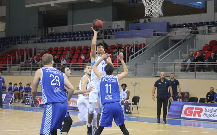 TSU defeated Batumi at the last minute – 92:90