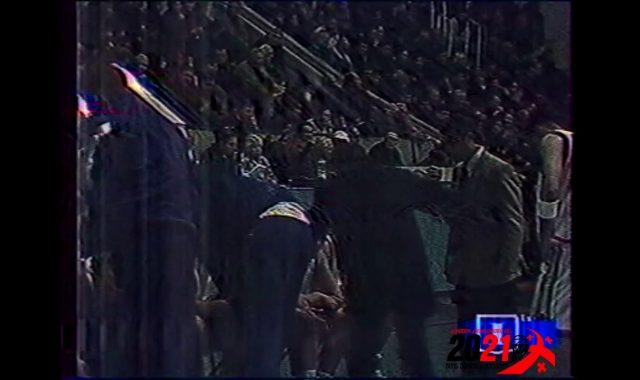 ქართული კალათბურთის გზა – გელა დარსაძე, გია სანაძე, პაატა გურასპაული