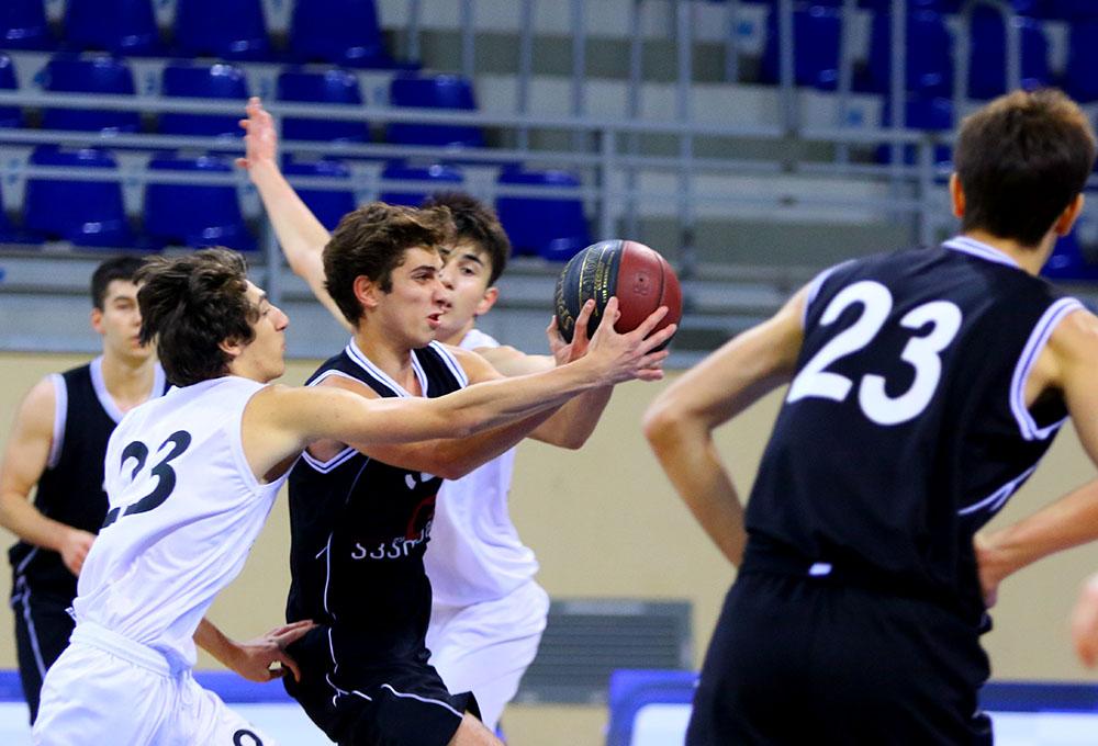 თბილისის 18-წლამდელთა ჩემპიონატის პლეი ოფის 2 მონაწილე ცნობილია