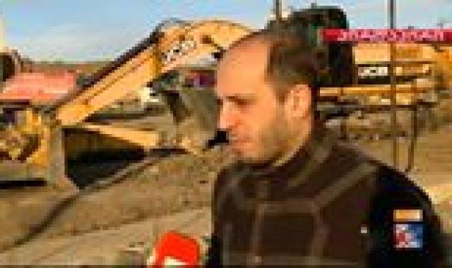 ევრობასკეტ2021-ისთვის ახალი დარბაზის მშენებლობა დაიწყო