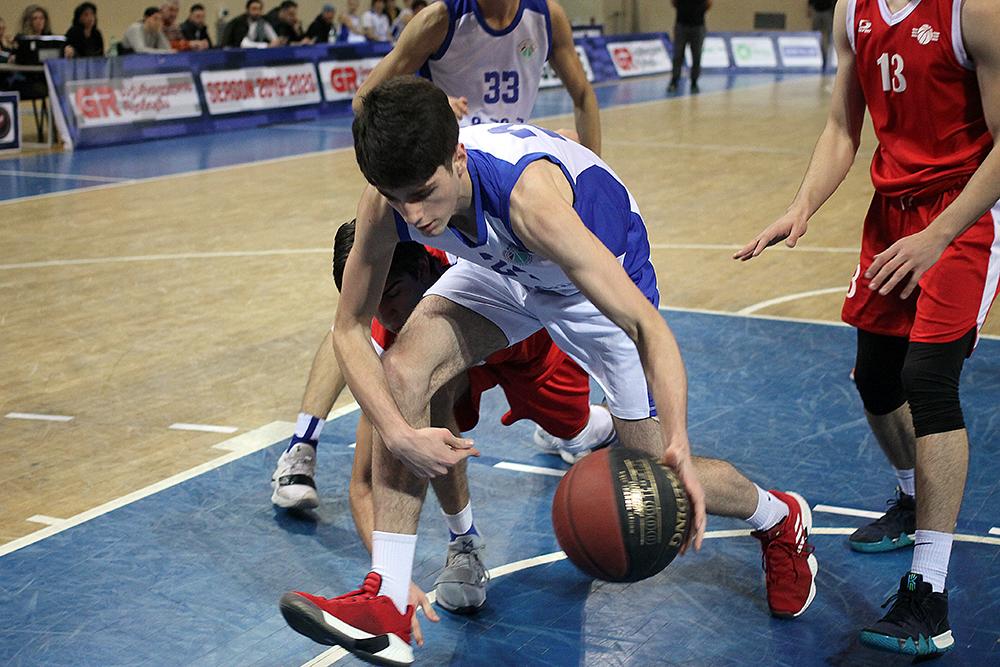 დინამომ ჰიუნდაიც დაამარცხა და U18 ჩემპიონატს დაუმარცხებლად ლიდერობს