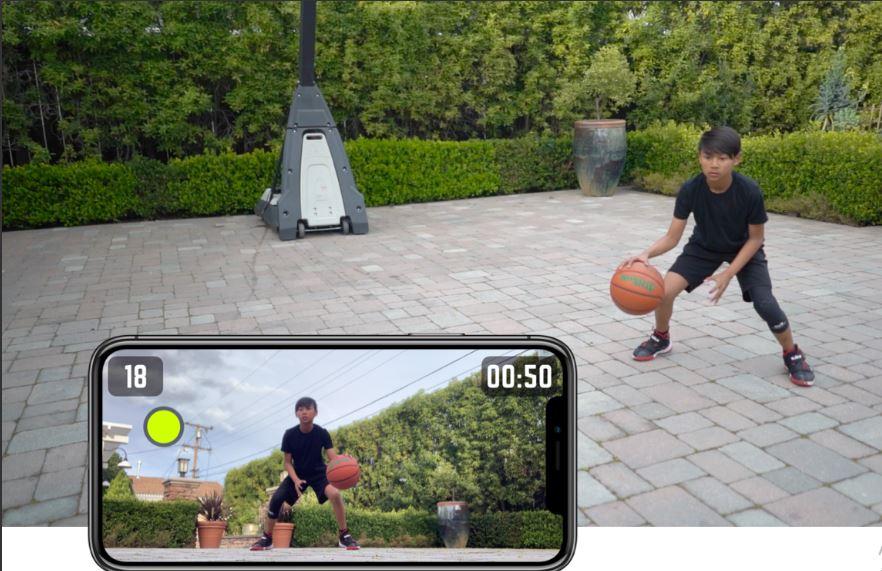 დისტანციური ვარჯიში და საკალათბურთო აქტივობა: NBA-ს აპლიკაცია HomeCoart ხელმისაწვდომია