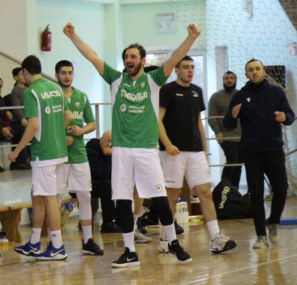 The 7th victory of Kutaisi in the Super League turned out to be a record