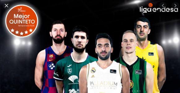 ესპანური ლიგის ქართველი ლიდერები: შერმადინი პირველ, შენგელია – მეორე ხუთეულში