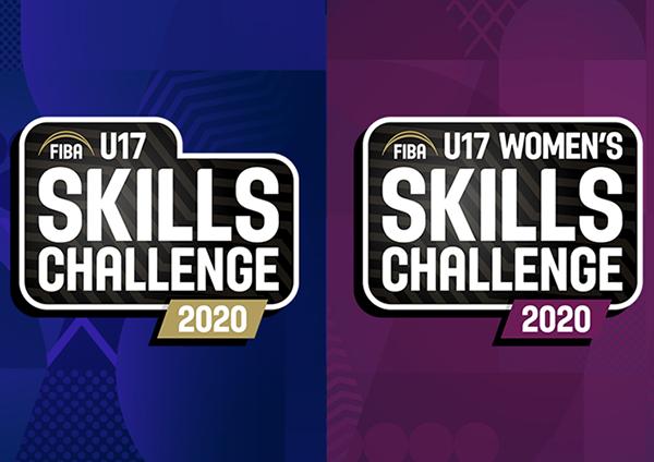 Skills Challenge – FIBA-ს მადლობა კალათბურთის ეროვნულ ფედერაციას