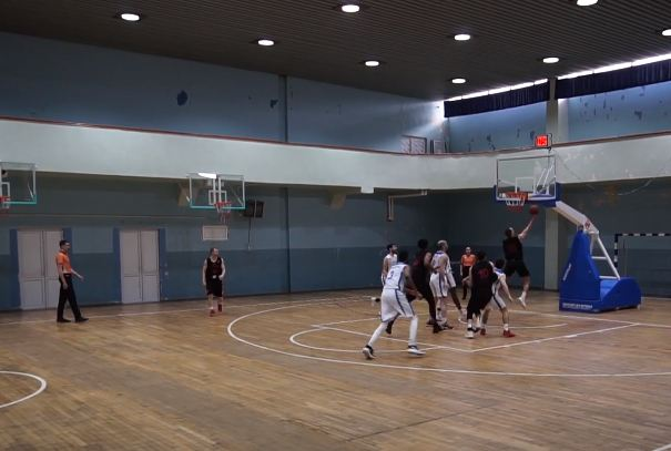 Mega won in Telavi and became a leader in A League