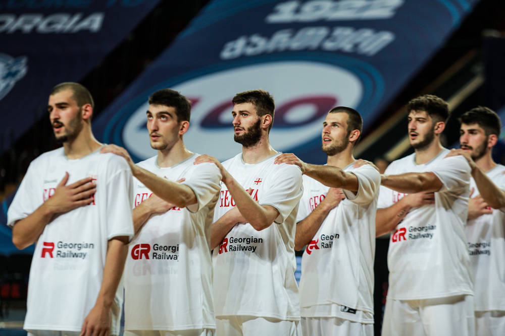 FIBA U20 European Challenger started in Tbilisi - the results of the first round