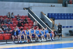 U-20 სეზონი 2010-2011