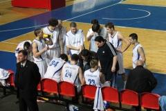 U-20 სეზონი 2012-2013