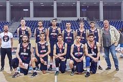 U-20 სეზონი 2016-2017